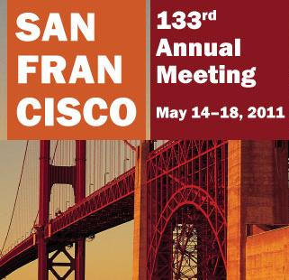Visiting the 133rd Annual Meeting of the INTA in San Francisco, CA